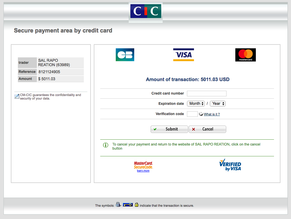Credit Card Payment and Invoicing  How do orders get paid?
